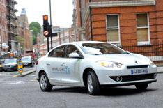 Car buyers unconvinced by EVs