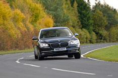2012 BMW 7 Series review