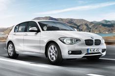 BMW 116d Efficient Dynamics launched