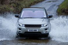 Evoque: 21 things you didn't know