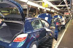 Vauxhall offers staff a paid sabbatical