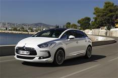 Tax break for Citroen-Peugeot hybrid
