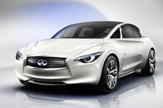 Infiniti to build A3 rival in Sunderland