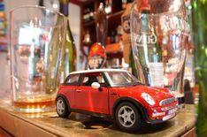 Help us explore drink-drive myths