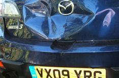 Do I need test drive insurance?