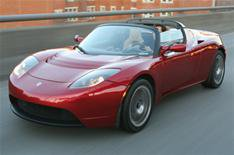 Electric supercar on sale, but not in UK