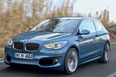 BMW guns for Audi A1