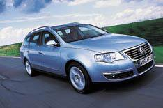VW's self-parking car