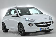 New small Vauxhalls due by end of 2014