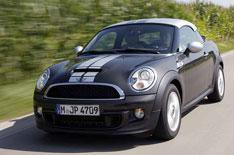 Mini Coupe Cooper SD review