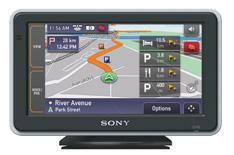 10th  Sony NV-U92T