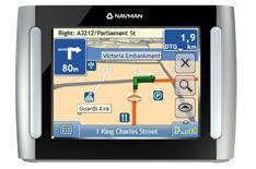 11th  Navman S30 3D