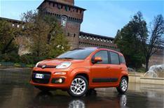 Fiat Panda 1.3 Multijet review