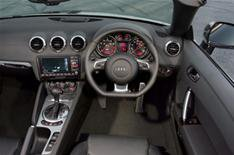Audi - Citroen