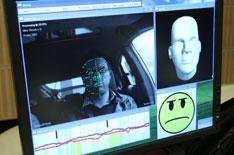 Future Toyotas to read drivers' moods