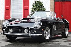 5.4 million Ferrari