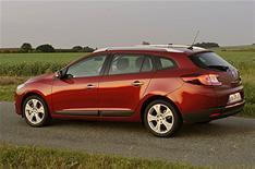 Renault's new entry-level models