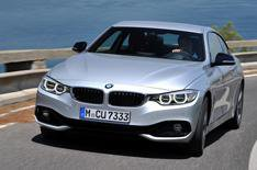 2013 BMW 4 Series review