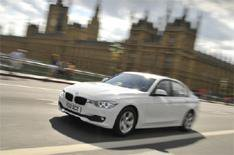 BMW 320d ED wins Green Car of the Year