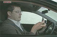 What Car? TV: txtin & drivin