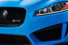 Jaguar confirms XFR-S for LA show