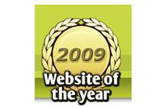 Vote What Car? in website of the year