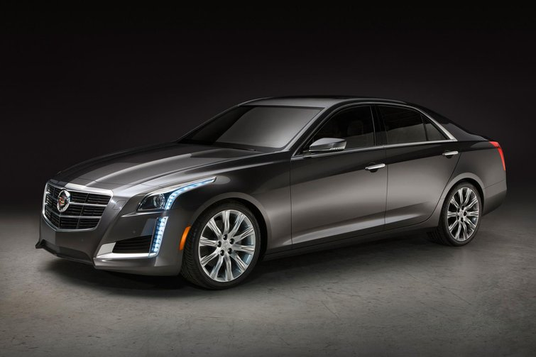 Cadillac to be 're-established' in Europe