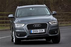 2012 Audi Q3 2.0 TDI 140 review