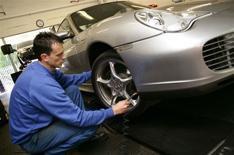 Tyres to get efficiency labels