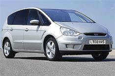 Ford updates Galaxy and S-Max ranges