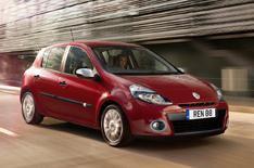 New special-edition Renault Bizu