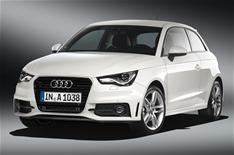Audi's hottest A1 revealed