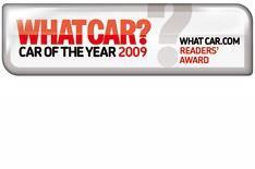 whatcar.com readers' award