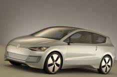 VW Up! Lite revealed