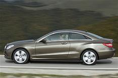 Mercedes' engine stop-start revolution