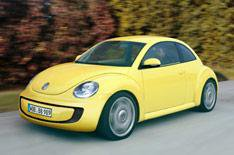 Next Beetle in the pipeline
