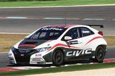 Honda Civic Type R due in 2015