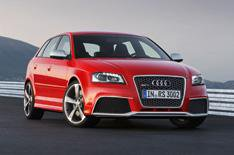 High-performance RS3 joins Audi A3 range