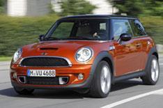 Mini Cooper S goes diesel
