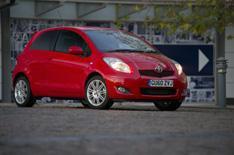 Up to 1700 savings on Toyota Yaris