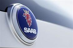 Saab 'closing down'