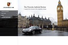 Porsche launches C-Charge petition