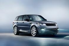 2013 Range Rover Sport unveiled