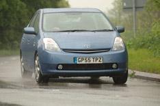 Buyers flock to greener cars