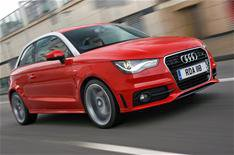 How to spec an Audi A1