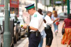 Parking fines of up to 120 on the way