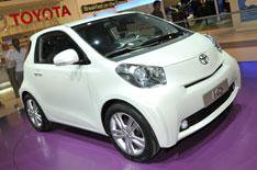 Toyota - cute and crazy