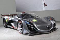 Mazda: plenty of Zoom Zoom