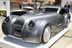 Morgan: a Car for Life