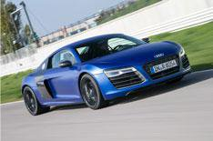 2012 Audi R8 S tronic review